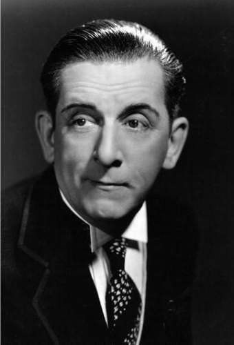 Edward Everett Horton The Gay Divorcee, Top Hat, Lost Horizon, Arsenic and Old Lace...