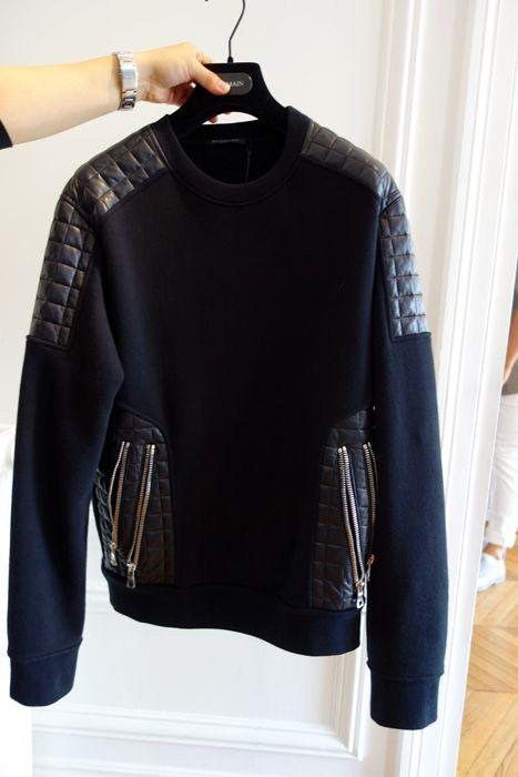 Men's cool sweatshirt @KortenStEiN