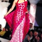 Classic Satya Paul Sarees Traditional Party Wear Collection 2013