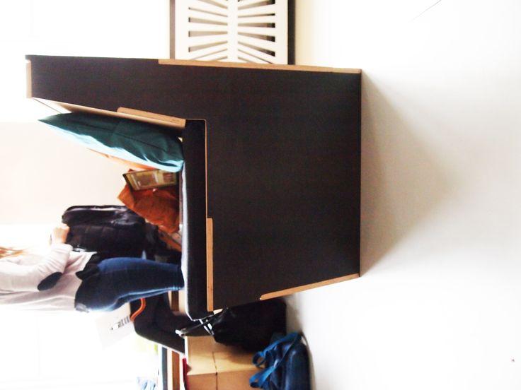 Furniture - cnc-cut 2012