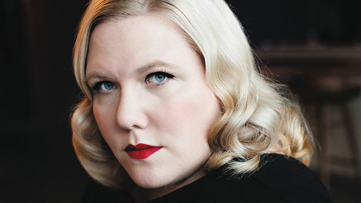 NPR News: Columnist Lindy West Sees 'Straight Line' From Trolls Who Targeted Her To Trump | Visit http://www.omnipopmag.com/main For More!!! #Omnipop #Omnipopmag