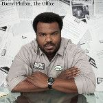 """I've been working out BUT the problem is I've been building muscle underneath..."" Darryl Philbin, The Office - via @Dan Pasamonte"