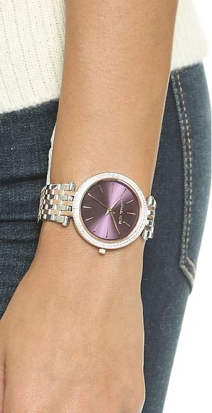 Beautiful Michael Kors watch http://rstyle.me/n/uujtdnyg6