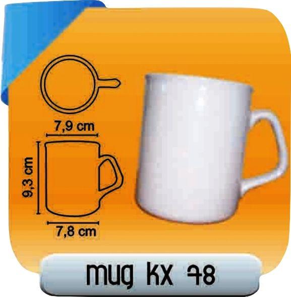 Mug KX 78