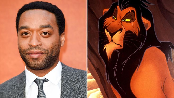 Chiwetel Ejiofor in Talks to Voice Scar in Disney's Lion King  Disney's live action adaptation of The Lion King has their Scar! Chiwetel Ejiofor, who was nominated for an Academy Award for his leading role in 12 Years a Slave, and most recently co-starring in Marvel's Doctor Strange,  is in talks to voice the character of Scar, the iconic... - http://www.reeltalkinc.com/chiwetel-ejiofor-talks-voice-scar-disneys-lion-king/