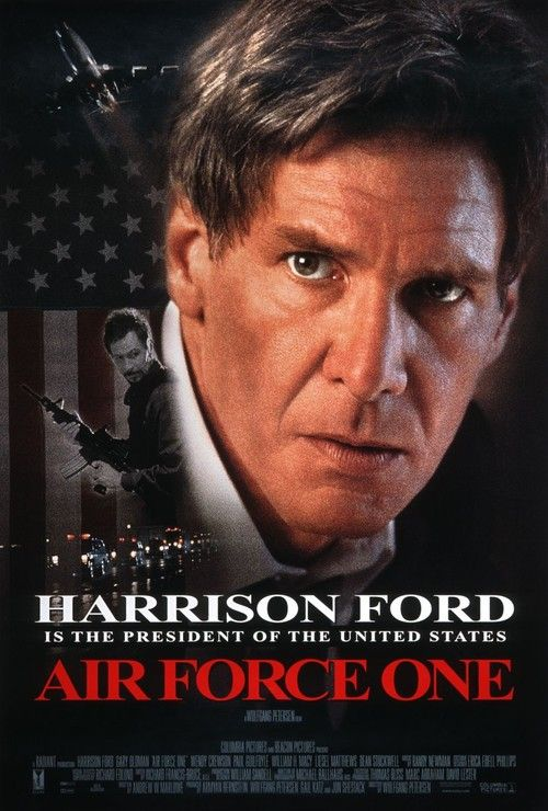 Best 25+ Air force one film ideas on Pinterest Dennis film - presumed innocent trailer