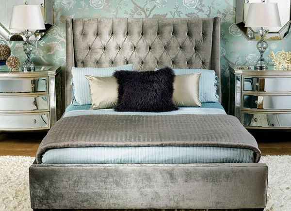 Fabulous High Fashion Home DIY Bedroom Makeovers