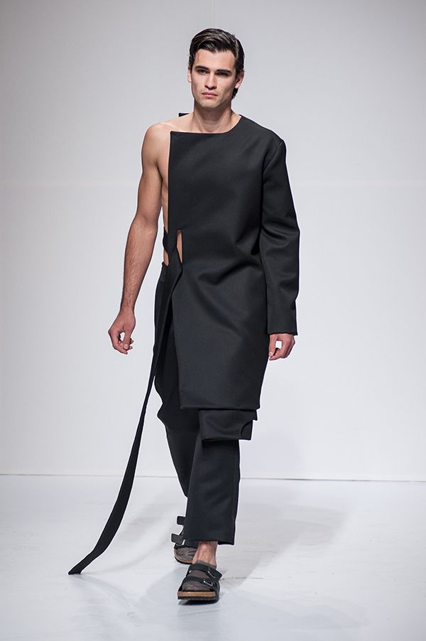 1539 best men 39 s avant garde fashion images on pinterest for Nyu tisch fashion design