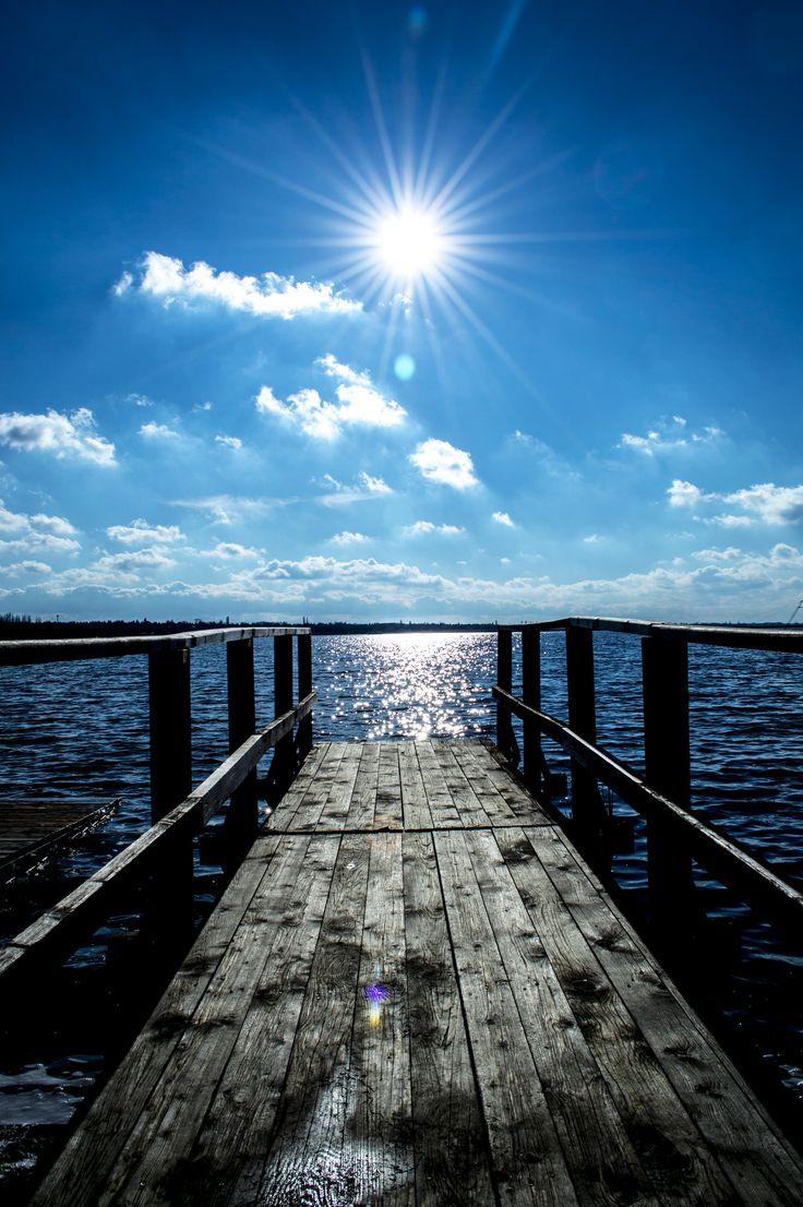 Lake Velence - Hungary