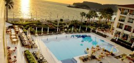 Fame Residence Kemer 5* - Fame Style All Inclusive