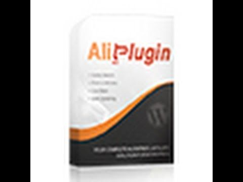 How to Use AliPlugin for AliExpress Affiliate Program
