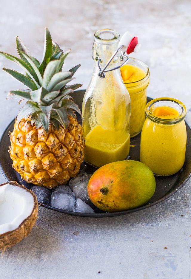 tamarind fruit healthy fruit smoothie recipes with yogurt