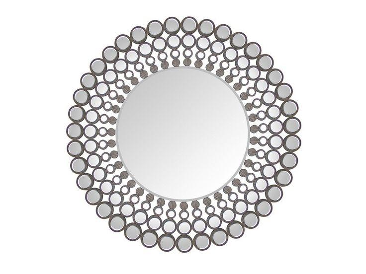 Simpla dar versatila, oglinda Orbit se integreaza perfect in holul dumneavoastra oferindu-i o nota de eleganta.