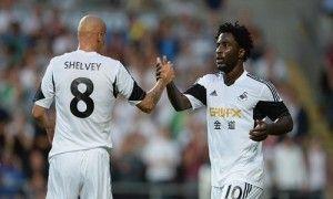 Prediksi Skor Kuban Krasnodar vs Swansea 8 November 2013 – Berita jadwal live pertandingan  Prediksi Skor Kuban Krasnodar...