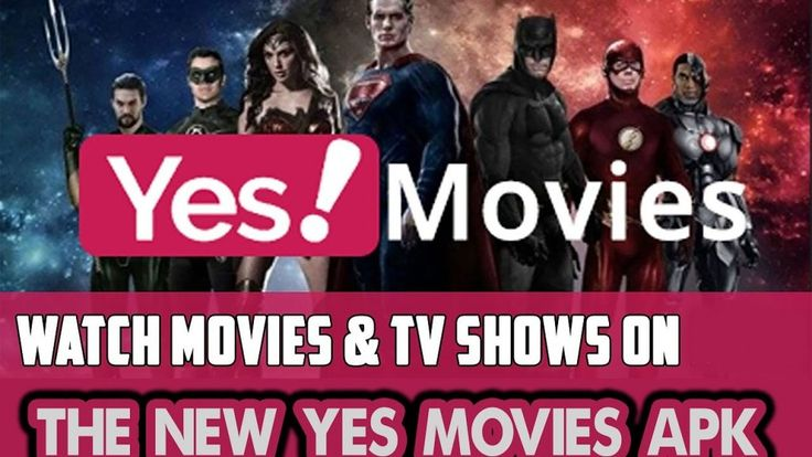 Check How to Download and Install Yes Movies Apk File.
