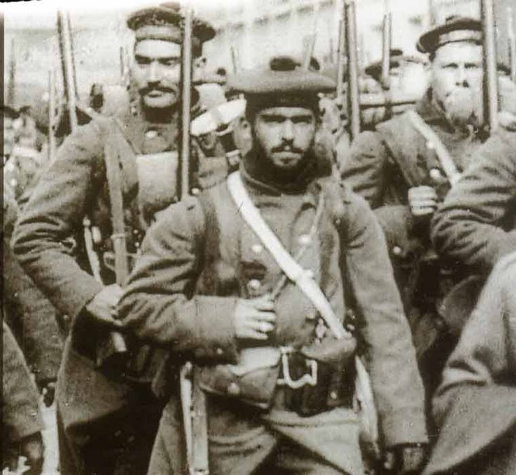 Image result for ww1 french infantry marine