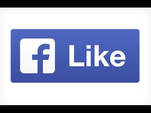 """Jak vytvořit tlačítko Facebooku """"To se mi líbi"""" CZ Tutoriál"""