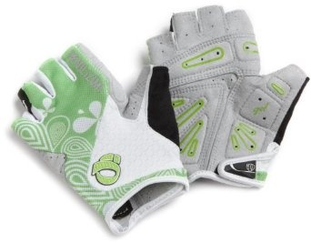 Pearl Izumi's Select Gel bike gloves are built for comfort. The gel padded U-bridge design will alleviate nerve pressure for long ride comfort and the Direct-Vent mesh panel will keep your hands cool.