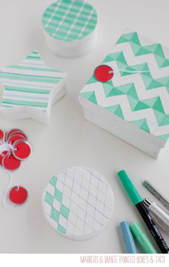 a creative mint - christmas - holiday time