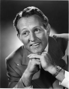 Art Linkletter graduated from SDSU  in 1934 with degrees in English and Psychology.