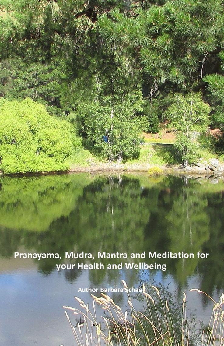 eBook Pranayama, Mudra, Mantra