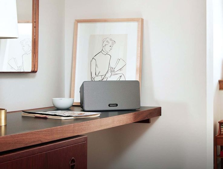 Get the Sonos PLAY:3 at a Rarely Discounted Price