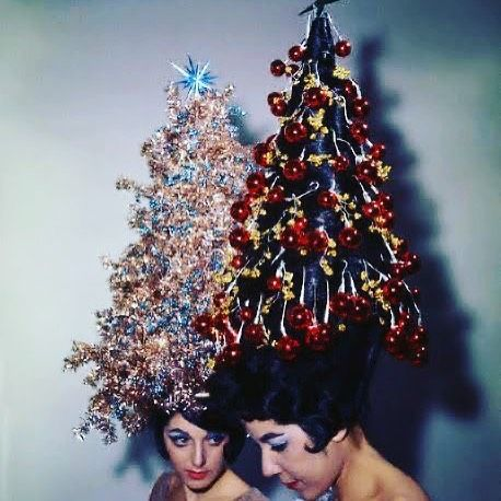 Holiday hair party season is just around the corner. Message me ASAP to book for December 9th and 10th (fri/sat) at Berenice in SF!  Too…