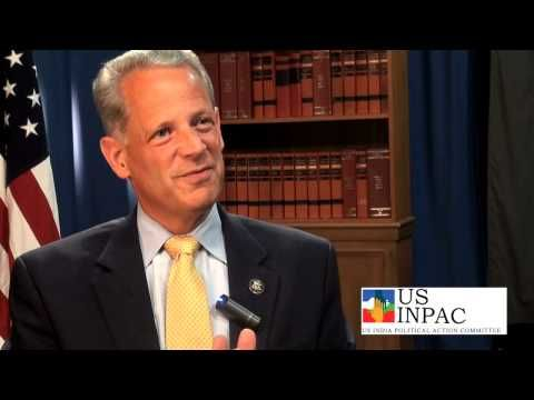 USINPAC - Rep. Steve Israel (D-NY) On U.S.-India Relations Part 1 - http://www.prophecynewsreport.com/usinpac-rep-steve-israel-d-ny-on-u-s-india-relations-part-1/