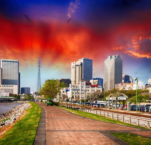 Weather New Orleans Year Round - http://www.epictourist.com/weather-new-orleans-tourist-guide/