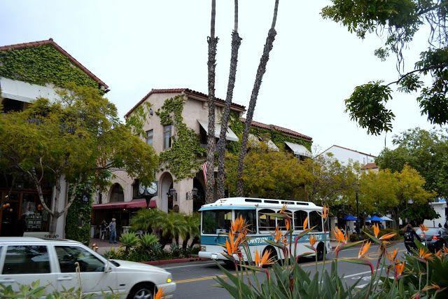 Санта-Барбара, Калифорния(Santa Barbara, CA)