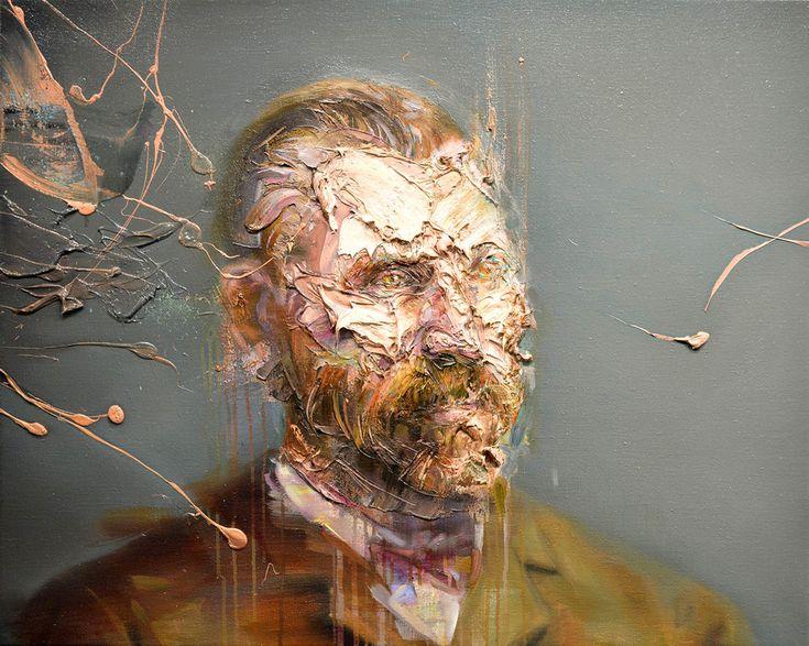 Mathieu Laca   Vincent Van Gogh