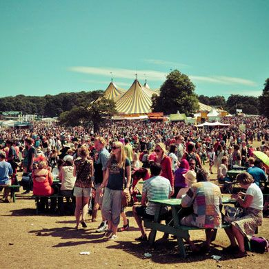 #UK #Summer #Festival #survival #guide and #tips