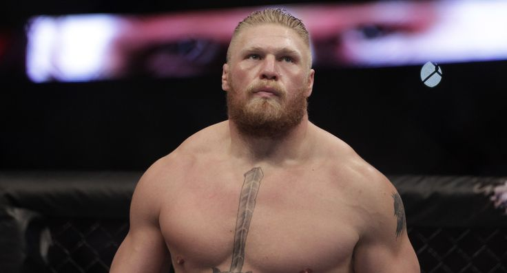 After deciding to come out of a retirement that lasted more than four years, Brock Lesnar  will have approximately one month to prepare f...