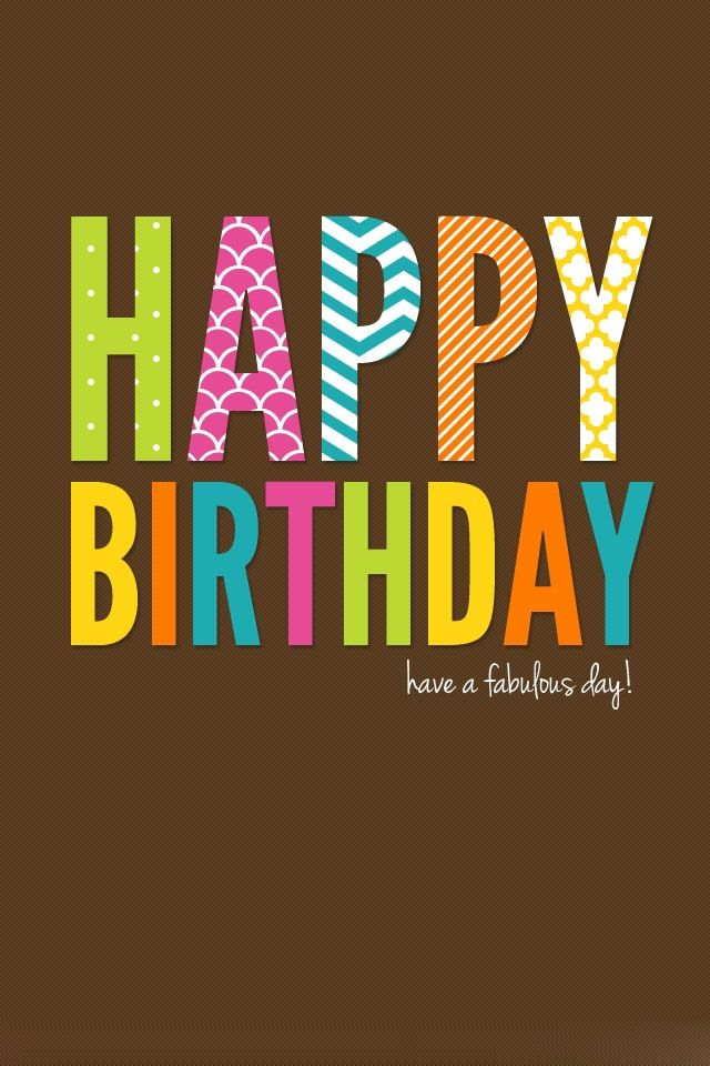 Best happy birthday male images on pinterest