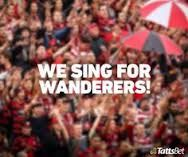 who do we sing for