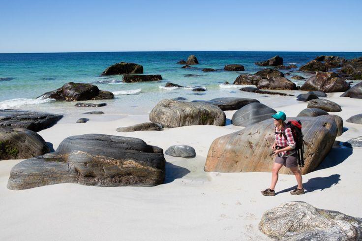 Norgesferie: Turparadiset Værøy