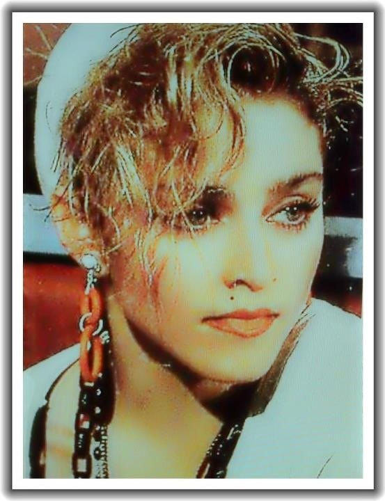Old School Madonna Lady Madonna Madonna Photos Madonna 80s