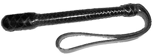 Blackjack Waffe