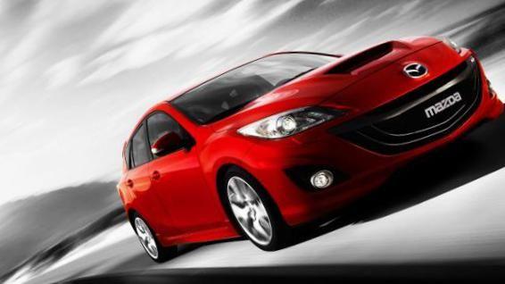 3 MPS Mazda sale - http://autotras.com