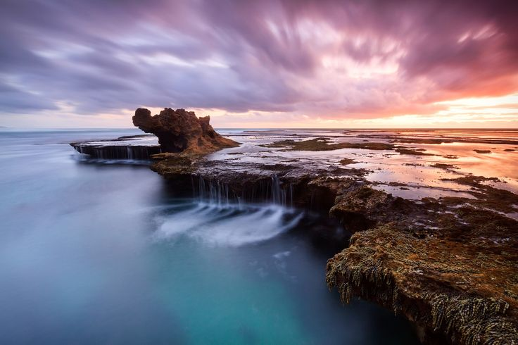 The Dragon's Lair - Rye, Victoria, Australia