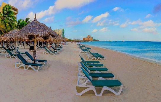 Occidental Grand Aruba Beaches