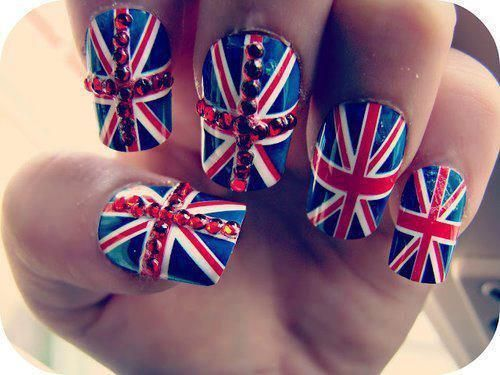 After xmas and maybe when my obsession with the royals and everything British comes back...illl give it a whirl lol hey now that kates having a baby and spice girls r coming back...lol just sayin'...!!;-p