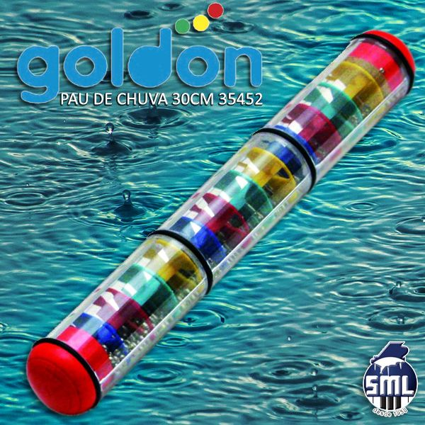 Instrumentos de iniciação musical (Orff) encontra no Salão Musical de Lisboa. Veja este pau de chuva aqui http://www.salaomusical.com/pt/paus-de-chuva/1556-pau-de-chuva-30cm-35452.html