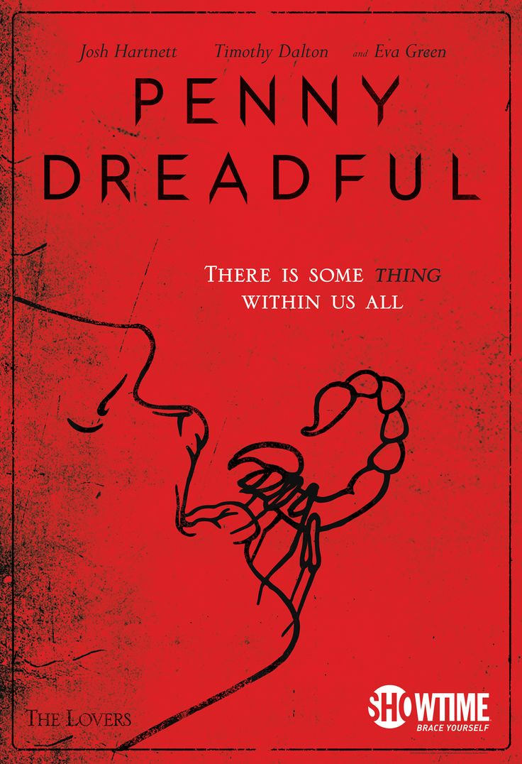 """You see, you're hunting for a man. You need to start hunting for a beast."" Penny Dreadful, review."