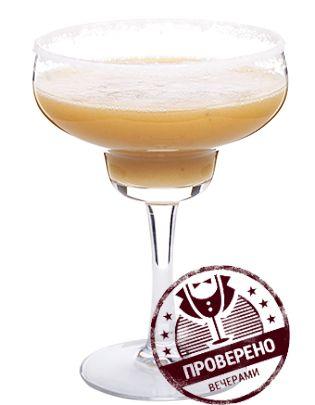 Коктейль: Шершавый. Густой, Крепкий, Сладкий, Фруктовый алкогольный коктейль. Рецепт приготовления и состав.