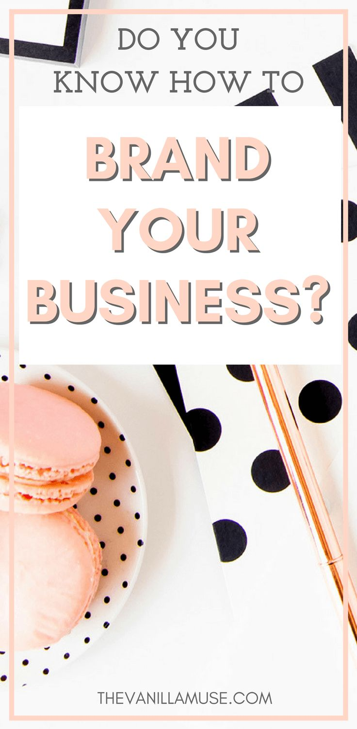 Do you know how to build a powerful brand for your business or blog? Branding is so important to your success. Learn exactly how to create a brand your customers relate to!