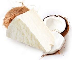 Morbidone al Cocco - LUSH