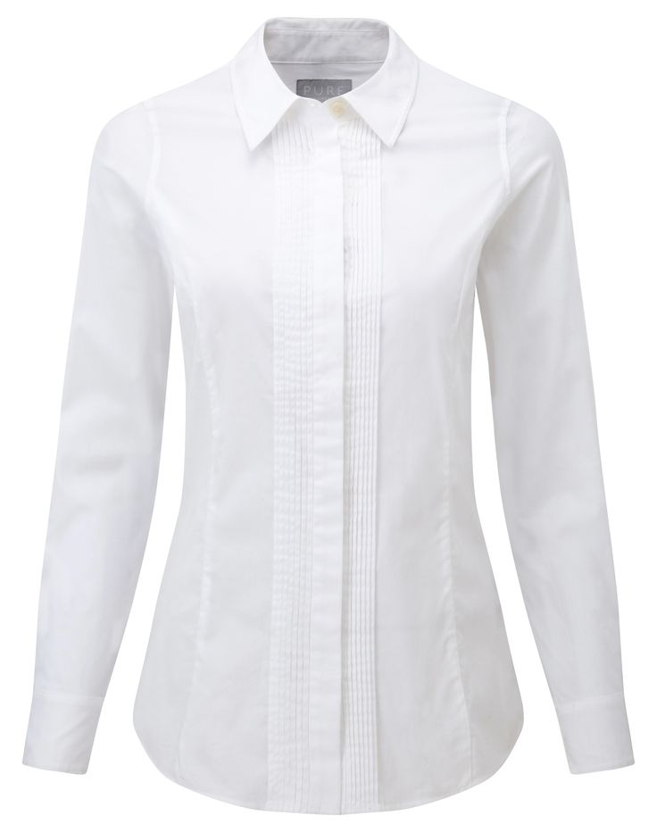 20 best white shirts images on pinterest white shirts for Crisp white cotton shirt