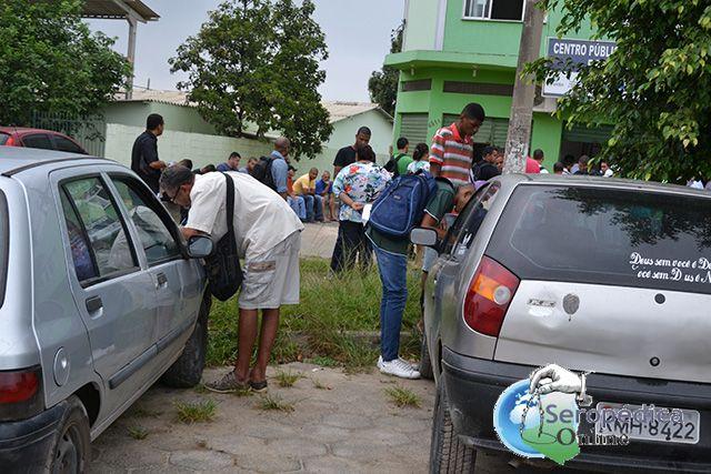 Secretaria de Trabalho e Emprego busca preencher 50 vagas em Seropédica