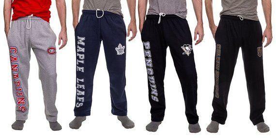 Calhoun NHL Ladies Jogger Lounge Pants